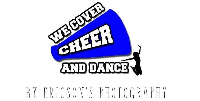 We Cover Cheer
